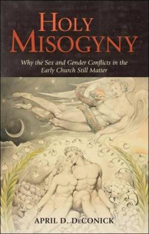 Holy Misogyny