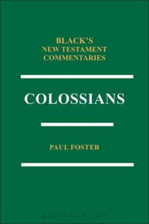 Colossians BNTC