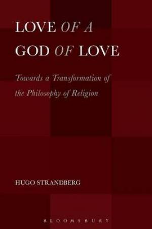Love of a God of Love