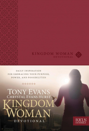 Kingdom Woman Devotional Lthlk