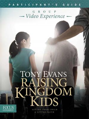 Raising Kingdom Kids Participant's Guide