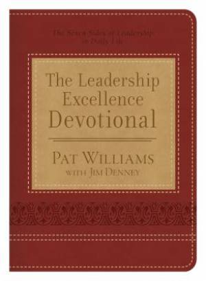 Leadership Excellence Devotional, The
