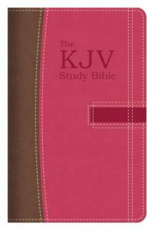 Kjv Study Bible Handy Size (feminine), The