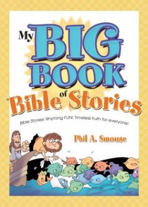My Best-Ever Book of Bible Stories