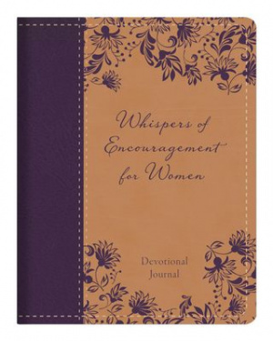 Whispers Of Encouragement For Womendevotional Journal