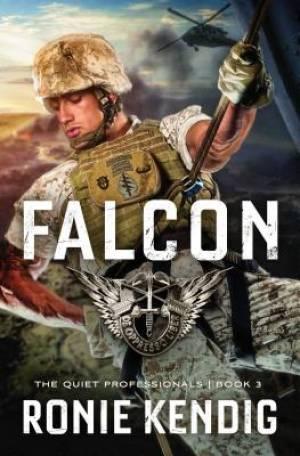 Falcon Paperback