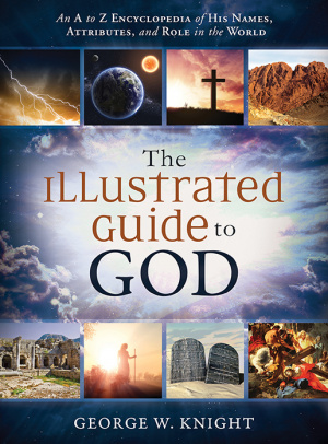 Illustrated Guide To God The Pb