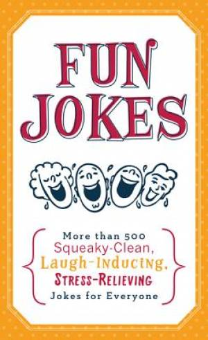 Fun Jokes Pb