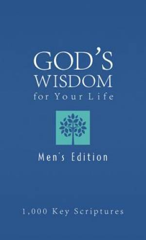 God's Wisdom for Your Life