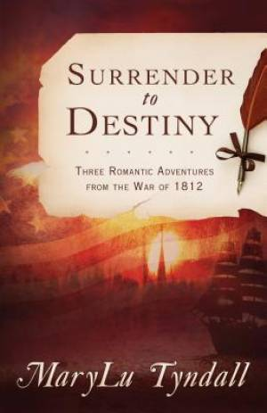 Surrender To Destiny Trilogy The Pb
