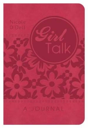 Girl Talk A Journal Pb