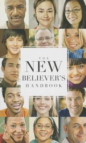 New Believer's Handbook