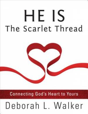 He Is the Scarlet Thread