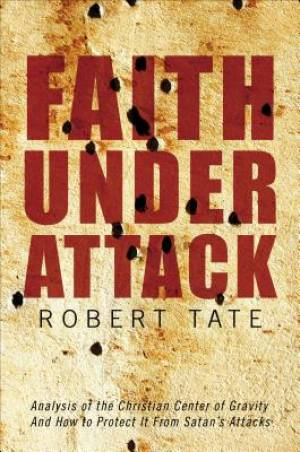 Faith Under Attack