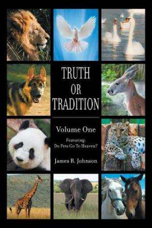 Truth or Tradition Volume One - Featuring