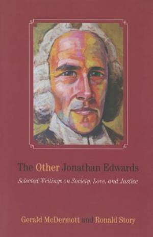 The Other Jonathan Edwards