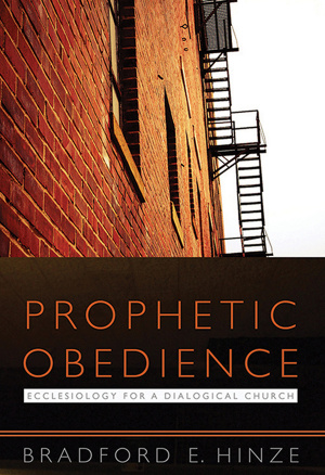 Prophetic Obedience