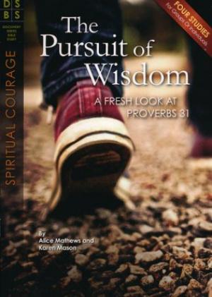 The Pusuit Of Wisdom