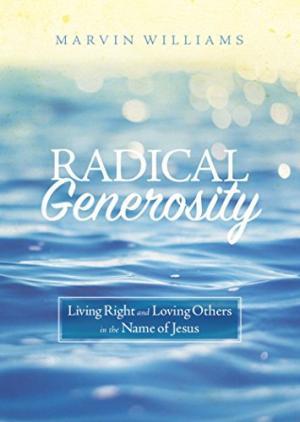 Radical Generosity
