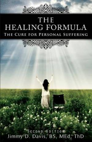 The Healing Formula, Second Edition