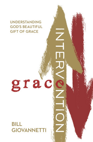 Grace Intervention Paperback