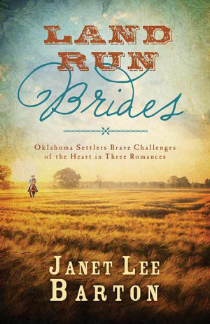 Land Run Brides Pb