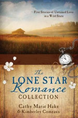 Lone Star Romance Collection The Pb