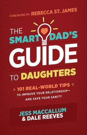 Smart Dads Guide To Daughters The Pb