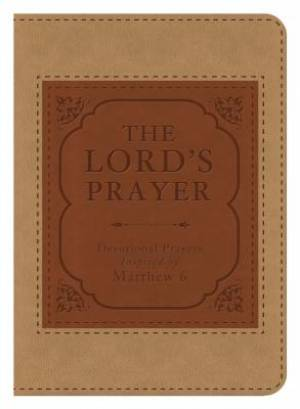 Lords Prayer The Pb