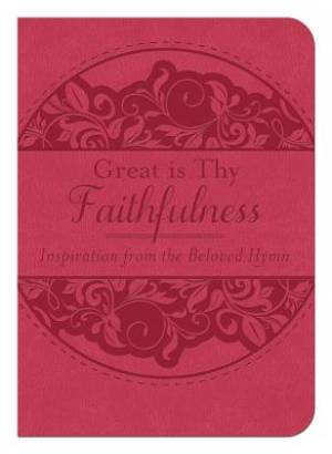 Great Is Thy Faithfulness Pb