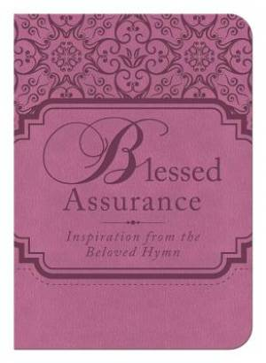 Blessed Assurance Pb