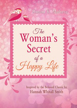 Womans Secret Of A Happy Life The Pb