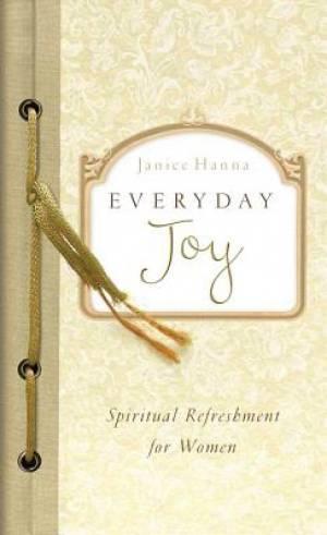 Everyday Joy
