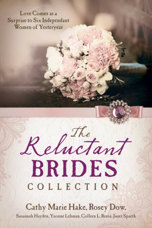 Reluctant Brides Collection The Pb