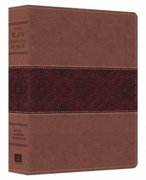 KJV Journaling Bible