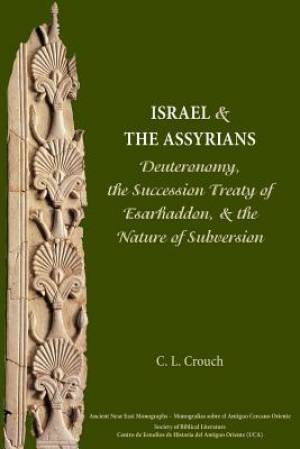 Israel and the Assyrians