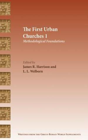 The First Urban Churches 1