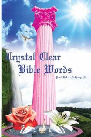 Crystal Clear Bible Words