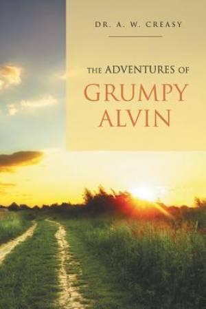The Adventures of Grumpy Alvin