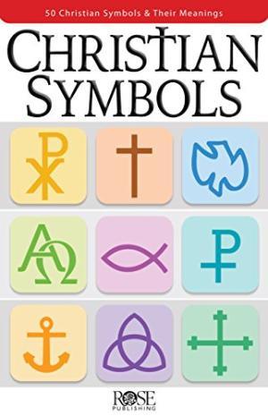 Christian Symbols- Pamphlet