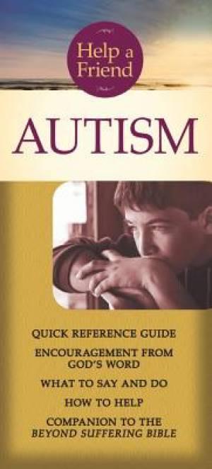 Help a Friend: Autism