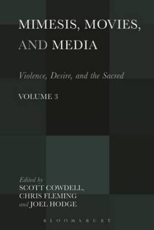 Mimesis, Movies, and Media