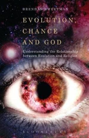 Evolution, Chance, and God