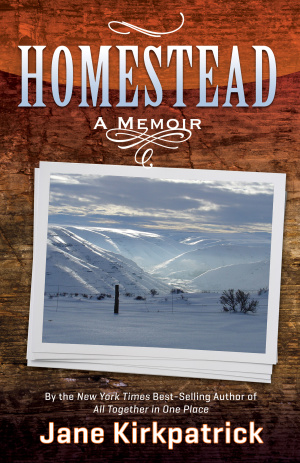 Homestead, A Memoir, Paperback Book