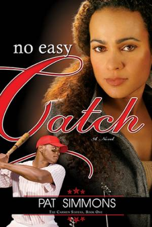 No Easy Catch (Carmen Sisters V1)