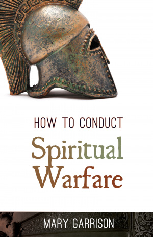 How To Conduct Spiritual Warfare Paperback Book