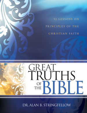 Great Truths Of The Bible Paperback Book