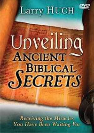 Dvd-Unveiling Ancient Biblical Secrets (1 Dvd)