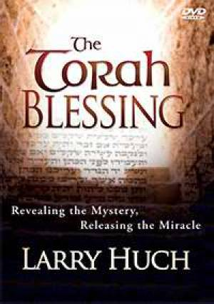 Dvd-Torah Blessing: Our Jewish Heritage (1 Dvd)