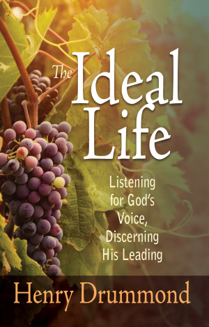 The Ideal Life Paperback Book